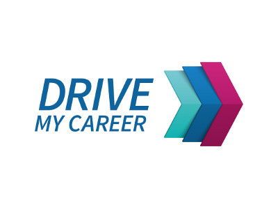 Drive My Career logo