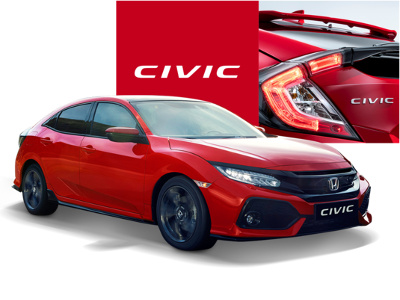 Honda Civic Pages