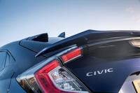 New Honda Civic Sport Line delivers Type R-inspired styling