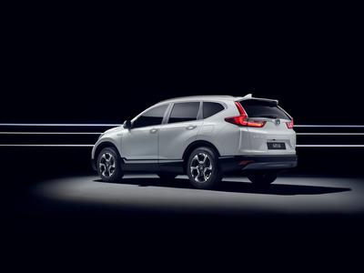 Honda CR-V 2017 - Rear Quarter