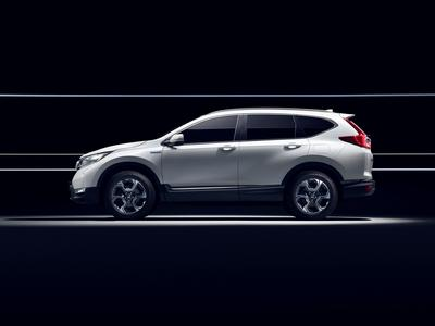 Honda CR-V 2017 - Side View