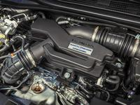 The new 1.5-litre i-VTEC Turbo by Honda EarthDreams