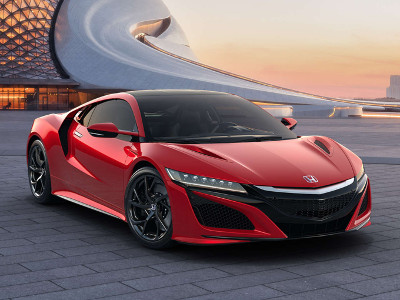 New Honda. We Feel It At The Start Of Every Project, No Matter What The Car.  But With The NSX It Was Special   Deeper Somehow. Youu0027ll Know It When You  Feel ...