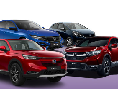 Honda Approved Used Cars Trident Honda
