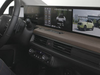 Honda E offers advanced connectivity for modern lifestyles