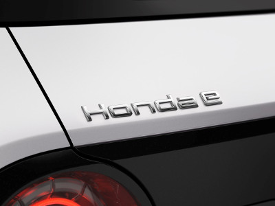 Reservation open for fully-electric Honda E