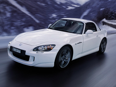S2000 GT Edition 100