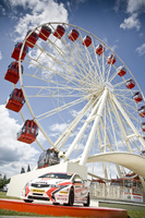 25,000 Take to the Skies on the Honda Eye at Goodwood
