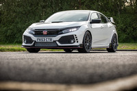 Team Dynamics Civic Type R Concept